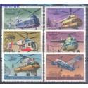 ZSRR 1980 Mi 4956-4961 Czyste **