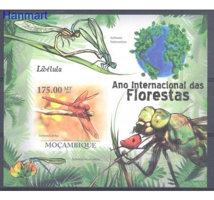 Znaczek Mozambik 2011 Czyste **