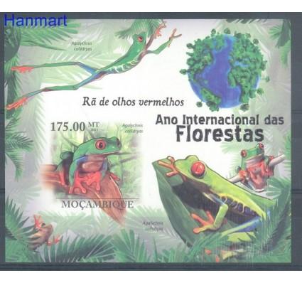 Mozambik 2011 Czyste **