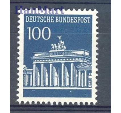 Znaczek Niemcy 1966 Mi 510 Czyste **