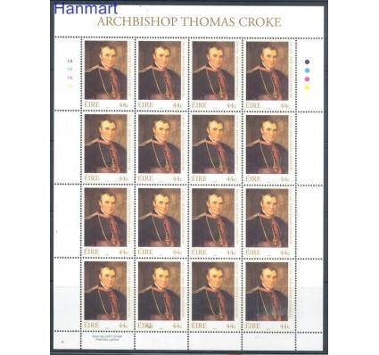 Irlandia 2002 Mi ark 1459 Czyste **