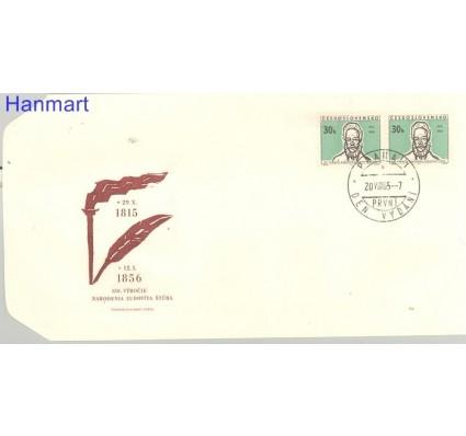 Czechosłowacja 1965 Mi 1561 FDC