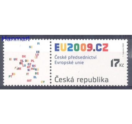 Czechy 2008 Mi zf 583 Czyste **