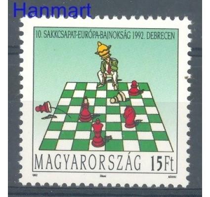 Znaczek Węgry 1992 Mi 4216 Czyste **