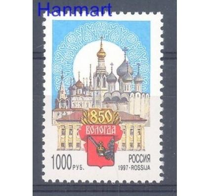 Znaczek Rosja 1997 Mi 567 Czyste **