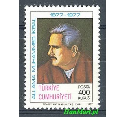 Znaczek Turcja 1977 Mi 2434 Czyste **