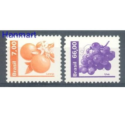 Brazylia 1981 Mi 1817-1818 Czyste **