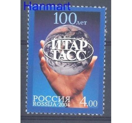 Znaczek Rosja 2004 Mi 1203 Czyste **