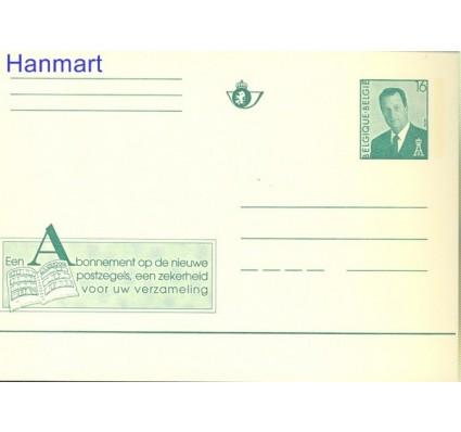 Belgia 1995 Całostka pocztowa