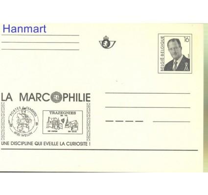 Belgia 1996 Całostka pocztowa