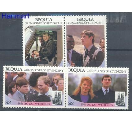 Bequia 1986 Czyste **