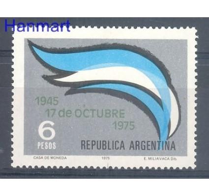 Znaczek Argentyna 1975 Mi 1242 Czyste **