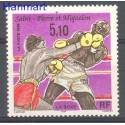 Saint-Pierre i Miquelon 1996 Mi 704 Czyste **