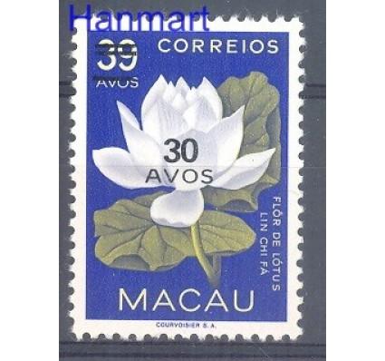 Znaczek Makau 1979 Mi 471 Czyste **