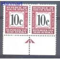 Republika Południowej Afryki 1961 Mi porpar 59 Czyste **