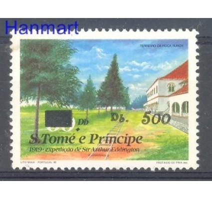 Znaczek Wyspy Św. Tomasza i Książęca 1996 Mi 1664 Czyste **