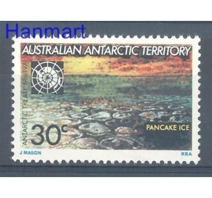 Znaczek Australijskie Terytorium Antarktyczne 1971 Mi 20 Czyste **