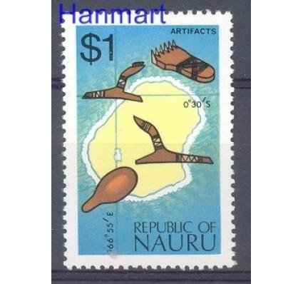 Znaczek Nauru 1973 Mi 101 Czyste **