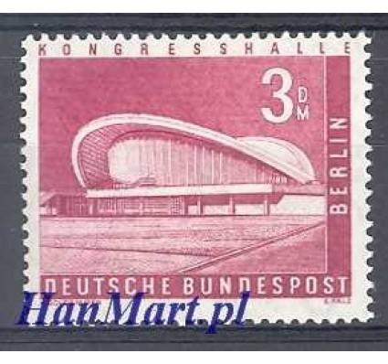 Znaczek Berlin Niemcy 1958 Mi 154 Czyste **