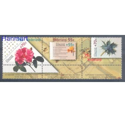 Holandia 1988 Mi 1336-1338 Czyste **