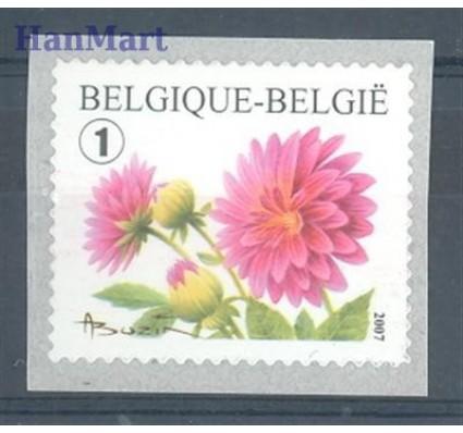 Znaczek Belgia 2007 Mi 3732BA Czyste **