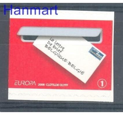 Znaczek Belgia 2008 Mi 3828BDl Czyste **