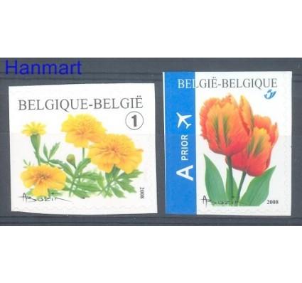 Znaczek Belgia 2008 Mi 3832BDl-3833BDo Czyste **