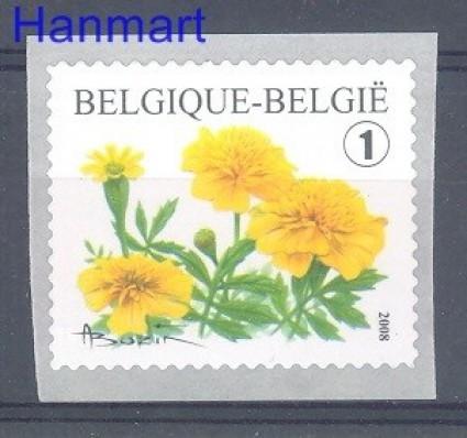 Belgia 2008 Mi 3832BA Czyste **