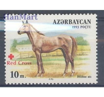 Znaczek Azerbejdżan 1997 Mi 359 Czyste **