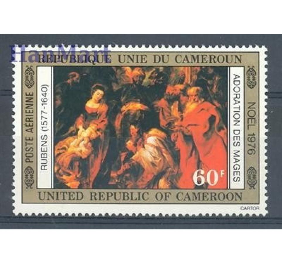 Kamerun 1976 Mi 829 Czyste **