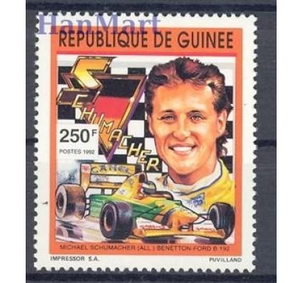 Znaczek Gwinea 1992 Mi 1396 Czyste **