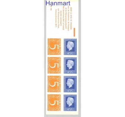 Znaczek Holandia 1974 Mi mh 18 Czyste **