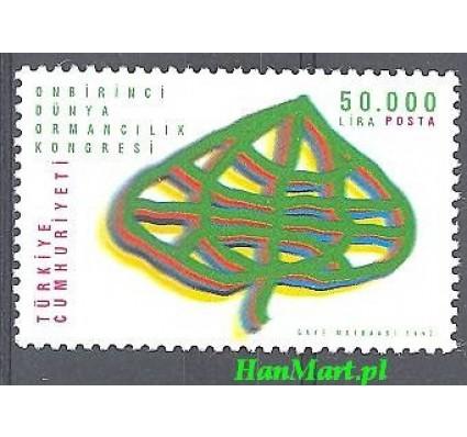 Znaczek Turcja 1997 Mi 3130 Czyste **
