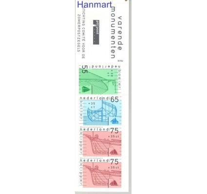 Znaczek Holandia 1989 Mi mh 40 Czyste **