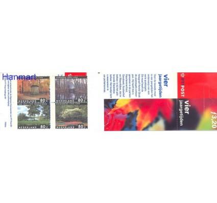 Holandia 1999 Mi mh 52 Czyste **