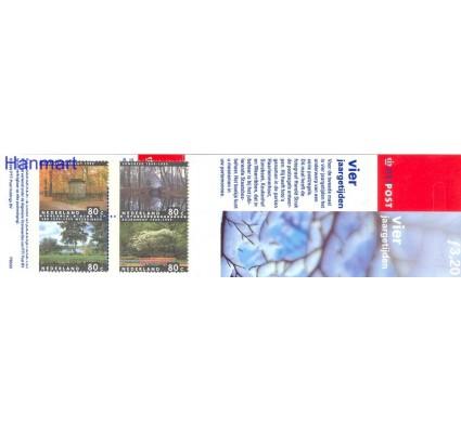 Znaczek Holandia 1999 Mi mh 52 Czyste **