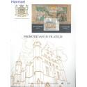 Belgia 1996 Mi bl 65 Pierwszy dzień wydania