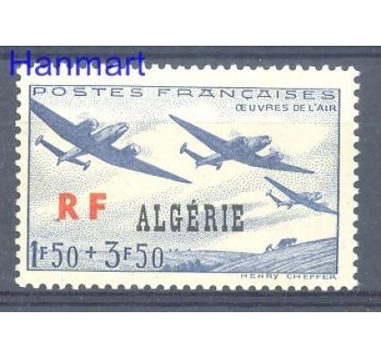 Znaczek Algieria 1945 Mi 243 Czyste **