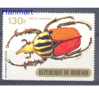 Burundi 1970 Mi 561 Czyste **