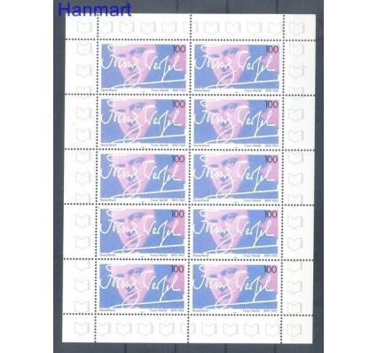 Znaczek Niemcy 1995 Mi ark 1813 Czyste **