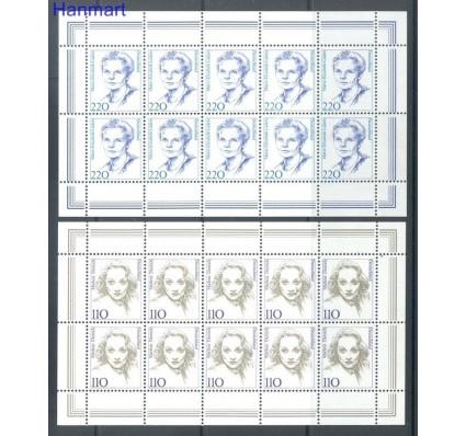 Znaczek Niemcy 1997 Mi 1939-1940 Czyste **