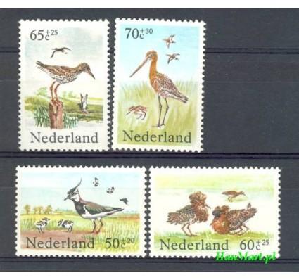 Znaczek Holandia 1984 Mi 1246-1249 Czyste **