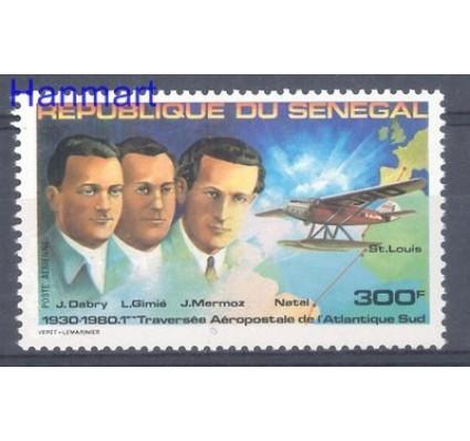Znaczek Senegal 1980 Mi 740 Czyste **