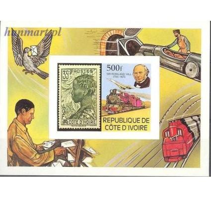 Znaczek Wybrzeże Kości Słoniowej 1979 Czyste **