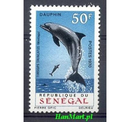 Znaczek Senegal 1970 Mi 416 Czyste **
