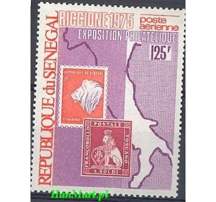 Znaczek Senegal 1975 Mi 572 Czyste **