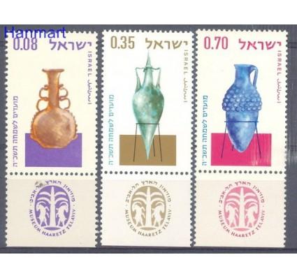 Izrael 1964 Mi 309-311 Czyste **