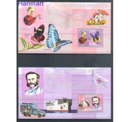 Znaczek Kongo Kinszasa / Zair 2006 Mi 379-382 Czyste **