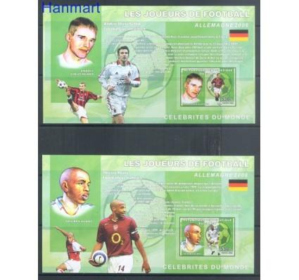 Znaczek Kongo Kinszasa / Zair 2006 Czyste **