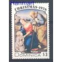 Dominika 1976 Mi 511 Czyste **